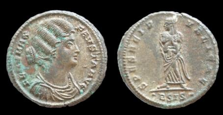 Fausta, épouse de Constantin 1er 17167