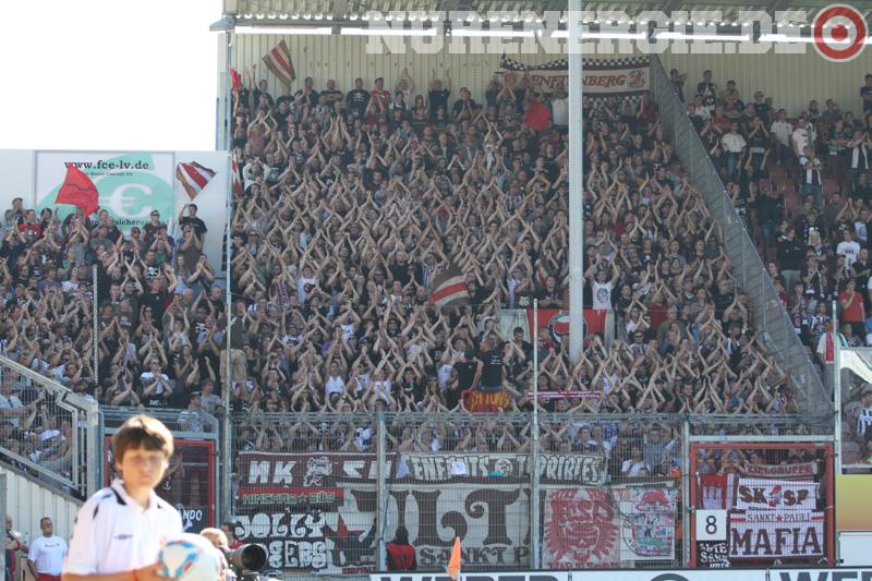 FC Sankt Pauli Cbsp17