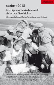 Geschichte Israel: Jüdische DP-Lager und Gemeinden in der US-Zone 9783938286524