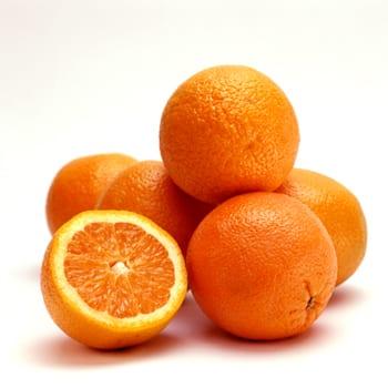 Imagen encadenada - Página 2 Naranjas