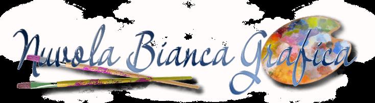 Nuvola Bianca Grafica