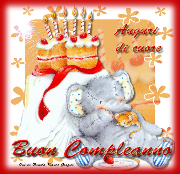 Buon compleanno cara Lunina! Ondina_buoncompleannoelef