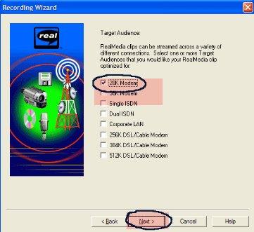 طريقة التسجيل من الكاسيت  إلى الكمبيوتر 15