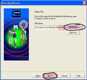 طريقة التسجيل من الكاسيت  إلى الكمبيوتر 17