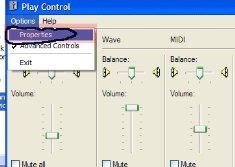 طريقة التسجيل من الكاسيت  إلى الكمبيوتر 7