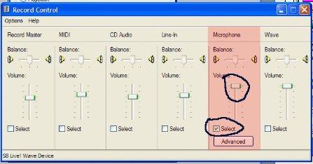 طريقة التسجيل من الكاسيت  إلى الكمبيوتر 9