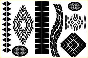 أشكال فوتوشوب Shap14