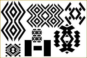 أشكال فوتوشوب Shap28