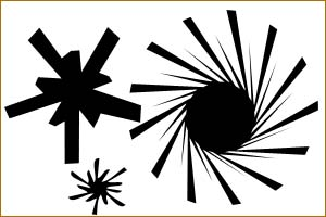 أشكال فوتوشوب Shap6