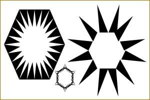 أشكال فوتوشوب Shap7