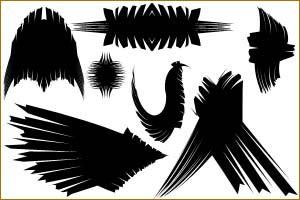 أشكال فوتوشوب Shap8