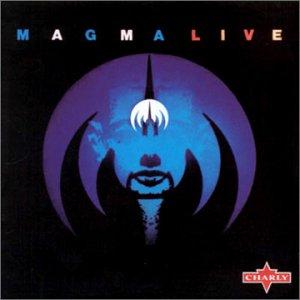 Magma Magma%20Live