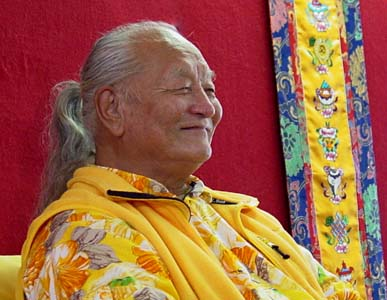 Le Dzogchen NNR69w