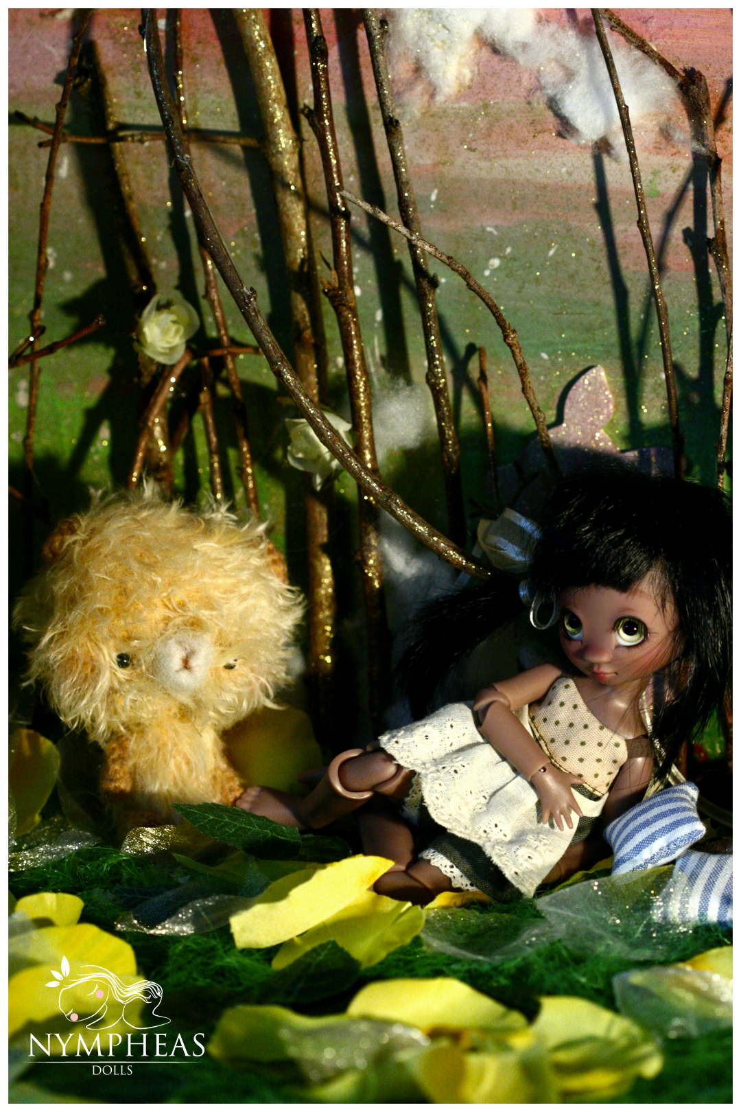 [NYMPHEAS DOLLS] Tit'herbe & Tit'Fleur Snow P35 - Page 3 IMG_8873
