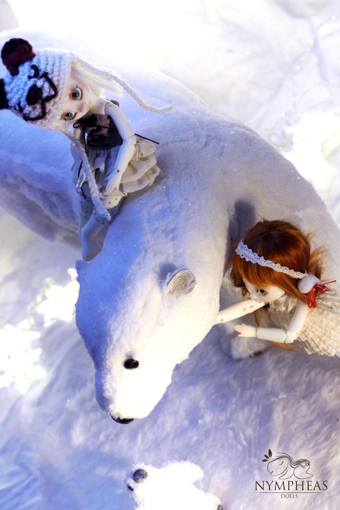 [NYMPHEAS DOLLS] Tit'herbe & Tit'Fleur Snow P35 - Page 4 Nymphette-nympheline-snow-nympheas-dolls-bjd-k6051