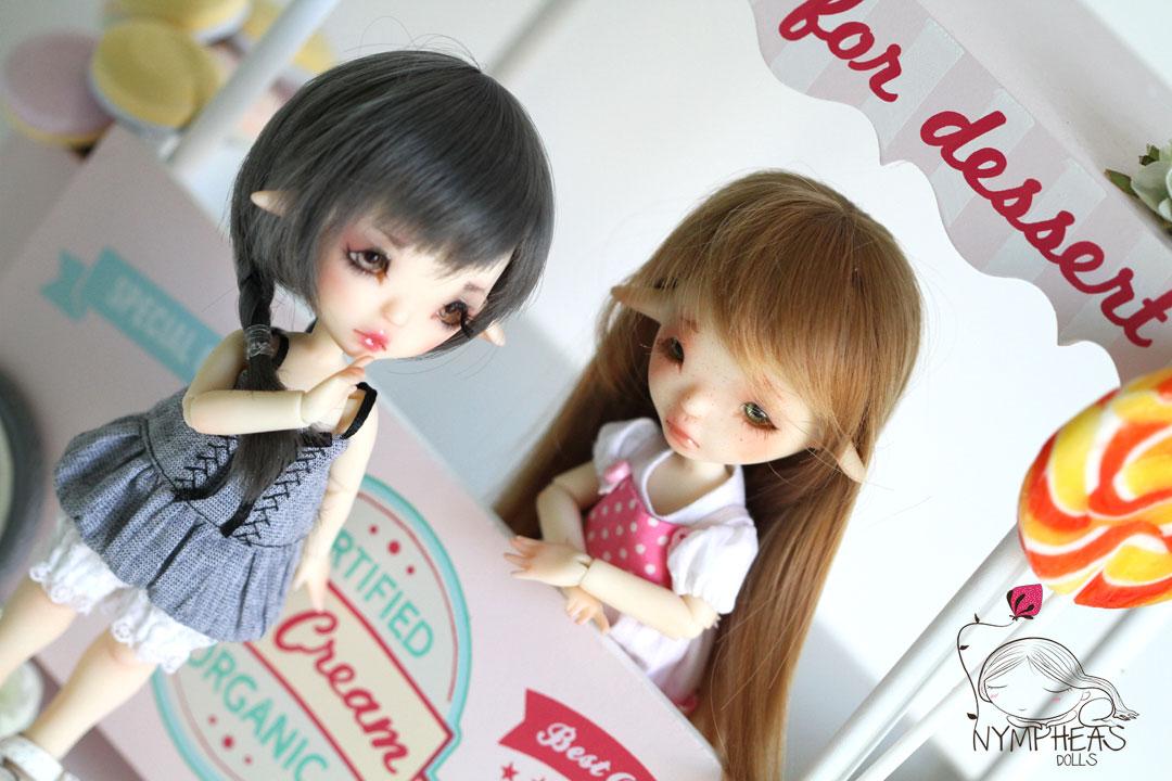 [NYMPHEAS DOLLS] Tit'herbe & Tit'Fleur Snow P35 - Page 5 Malicie-cream-nympheas-dolls-0081