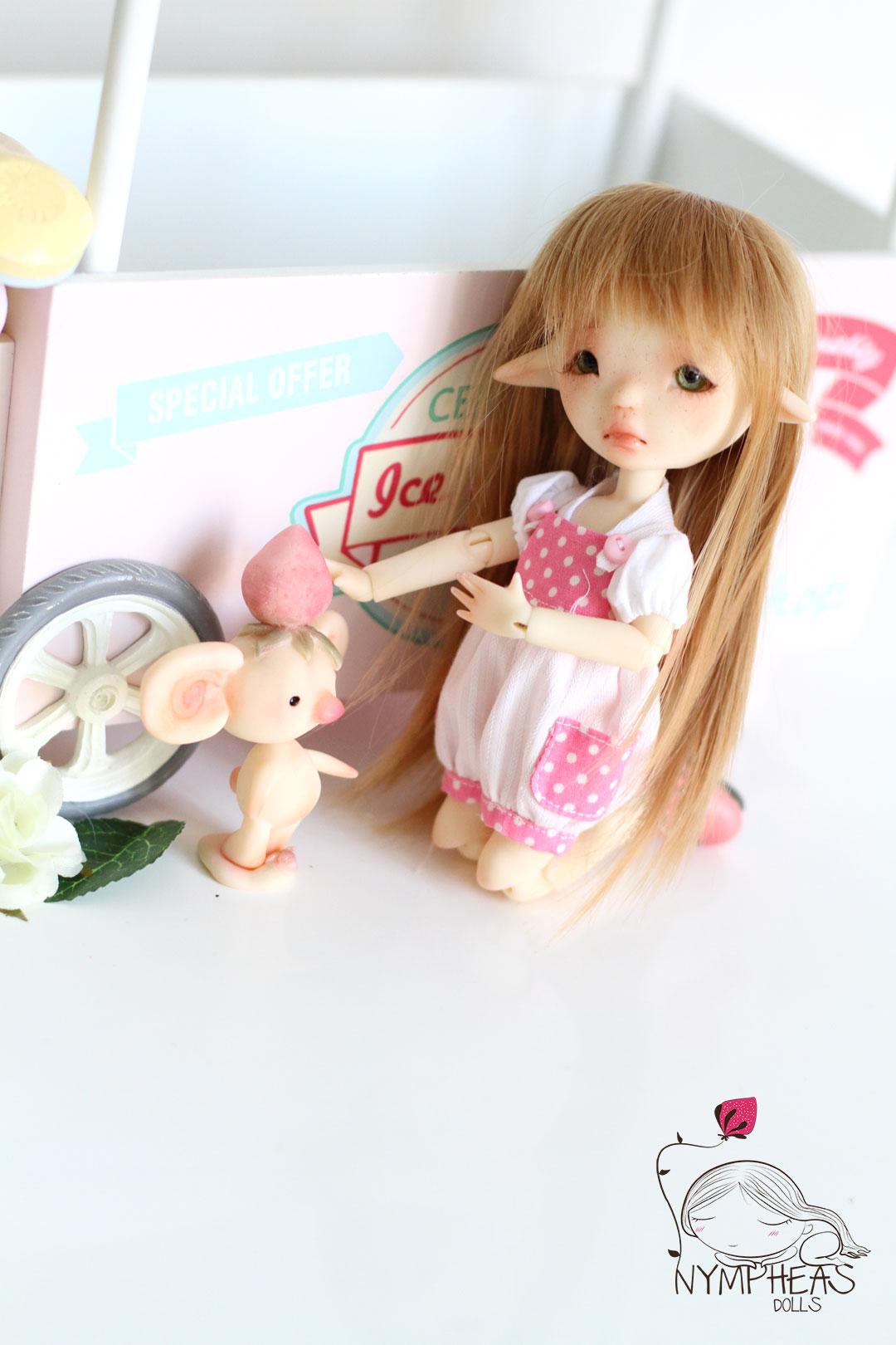 [NYMPHEAS DOLLS] Tit'herbe & Tit'Fleur Snow P35 - Page 5 Malicie-cream-nympheas-dolls-029