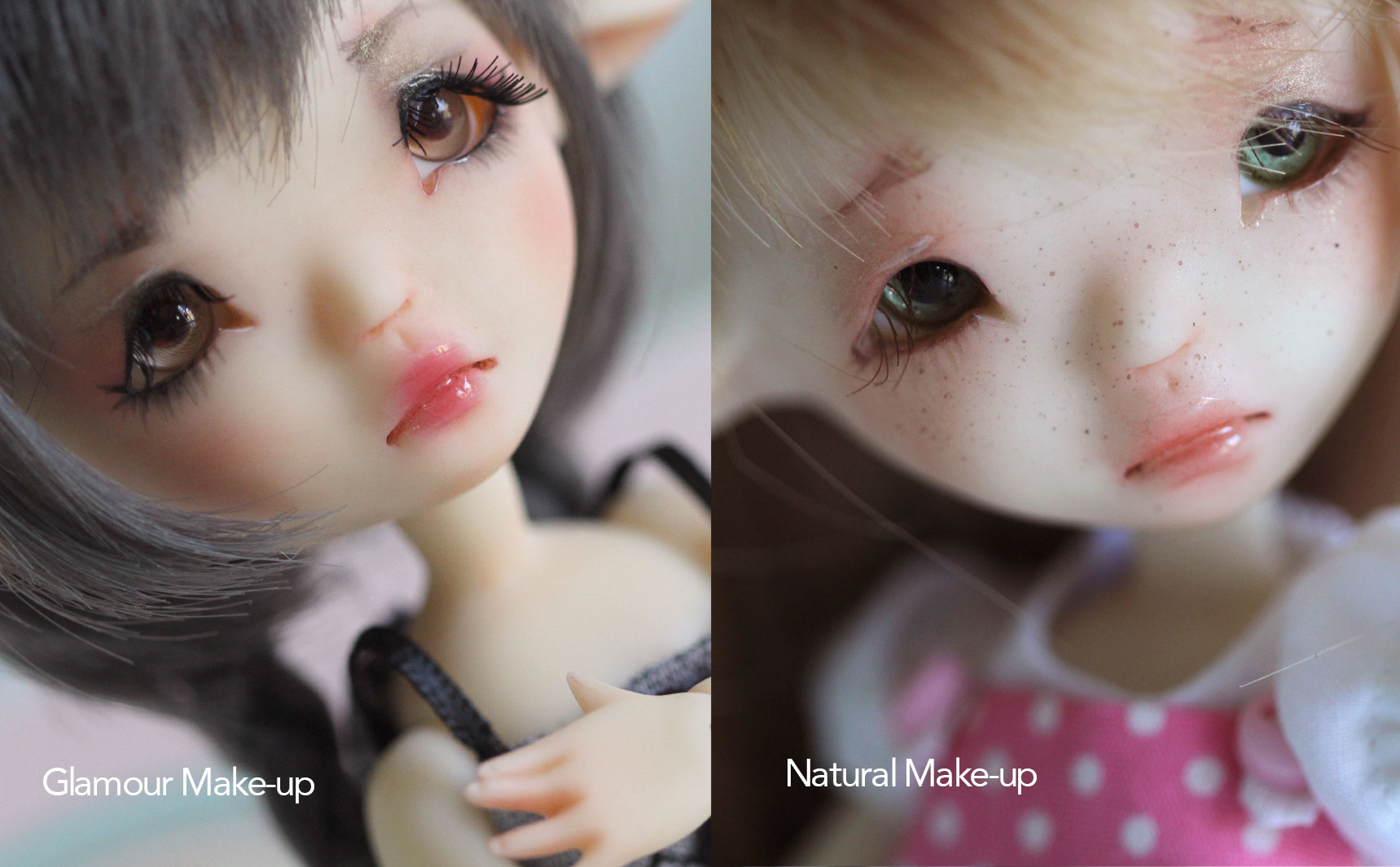[NYMPHEAS DOLLS] Tit'herbe & Tit'Fleur Snow P35 - Page 5 Malicie-cream-nympheas-dolls-0451