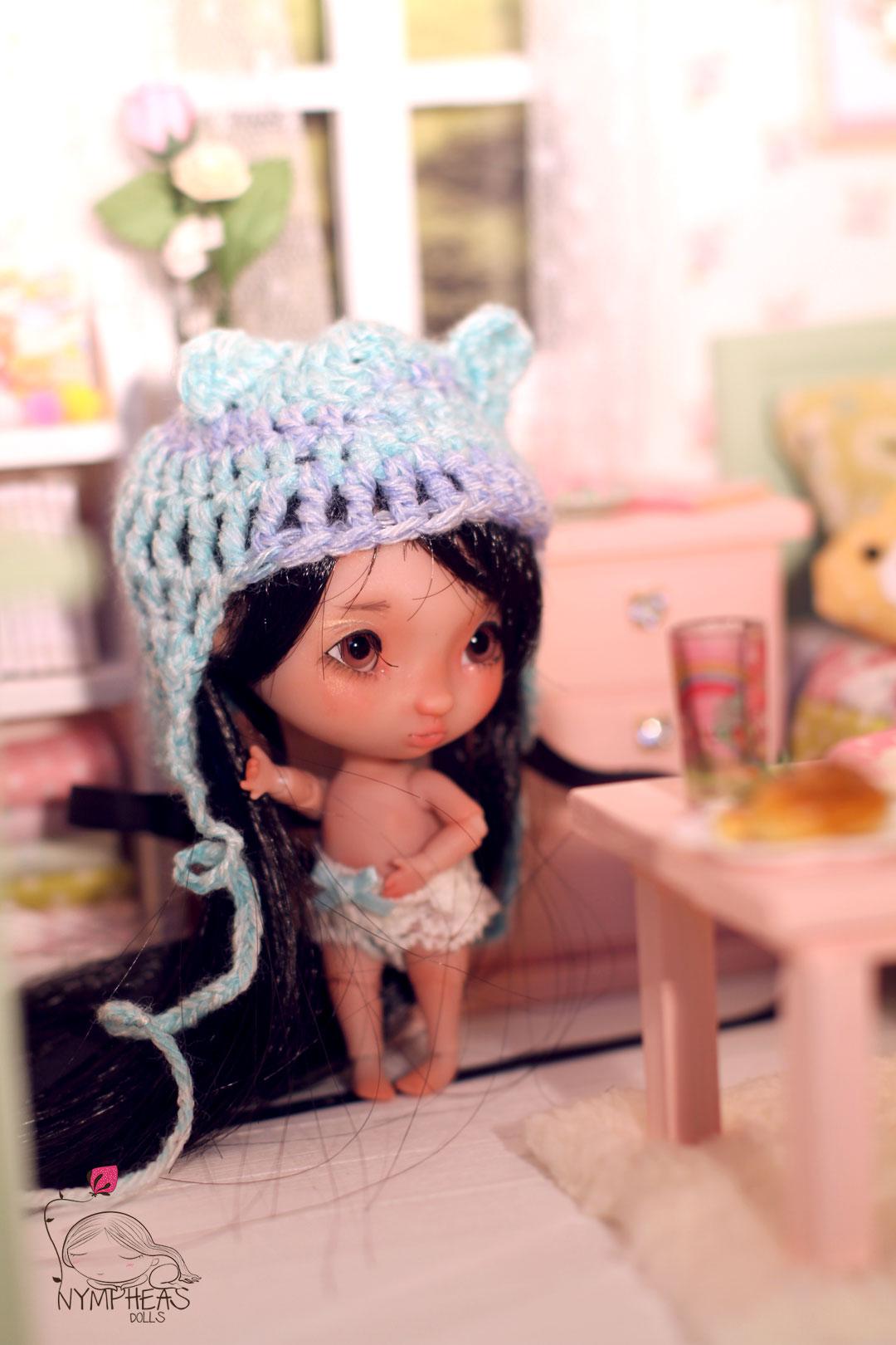 [Nympheas dolls]Mini Mûshika p3 00019163