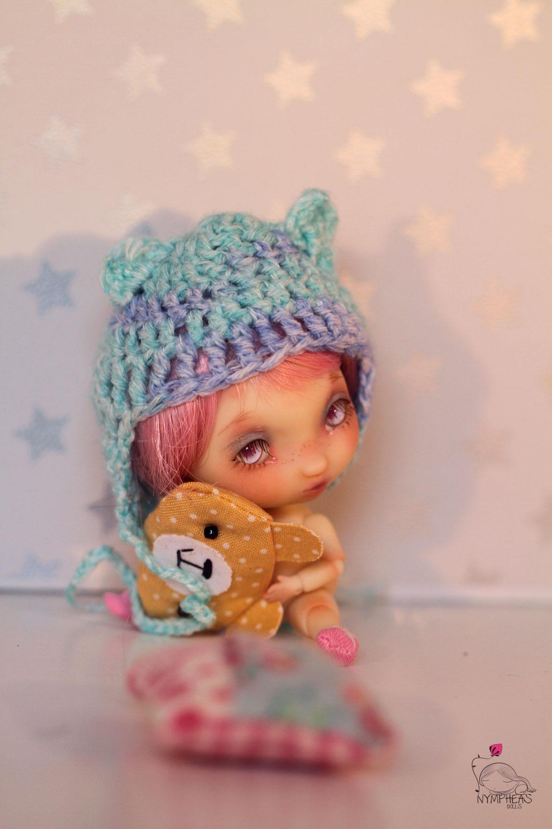 [Nympheas dolls]Mini Mûshika p3 IMG_4938