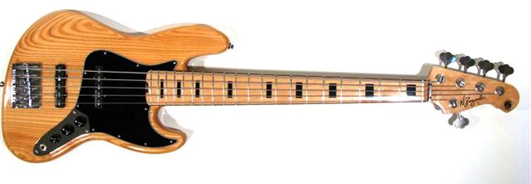 Fender x Zaganin (Dilema) 916_01