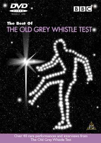 The Old Grey Whistle Test (DVD) 23092001