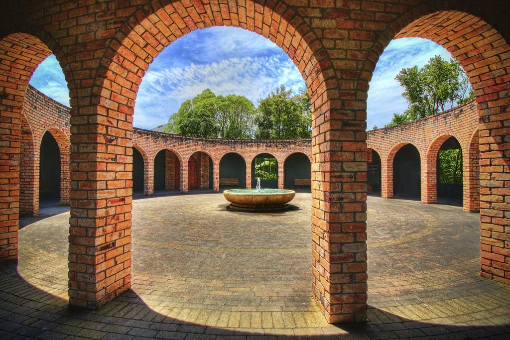 [Hamilton] Hamilton Gardens Shoot Archesm