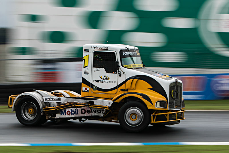 FIA European Truck Racing Cup Pukekoheracing2