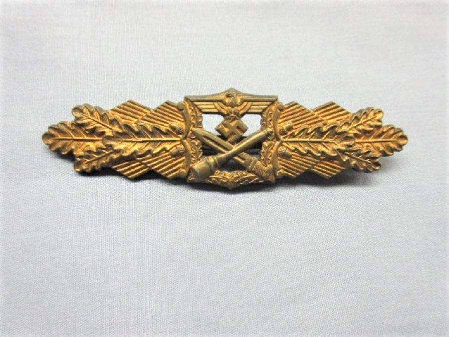 Authentification badge combat rapproché allemand Collectors%20Connection-1