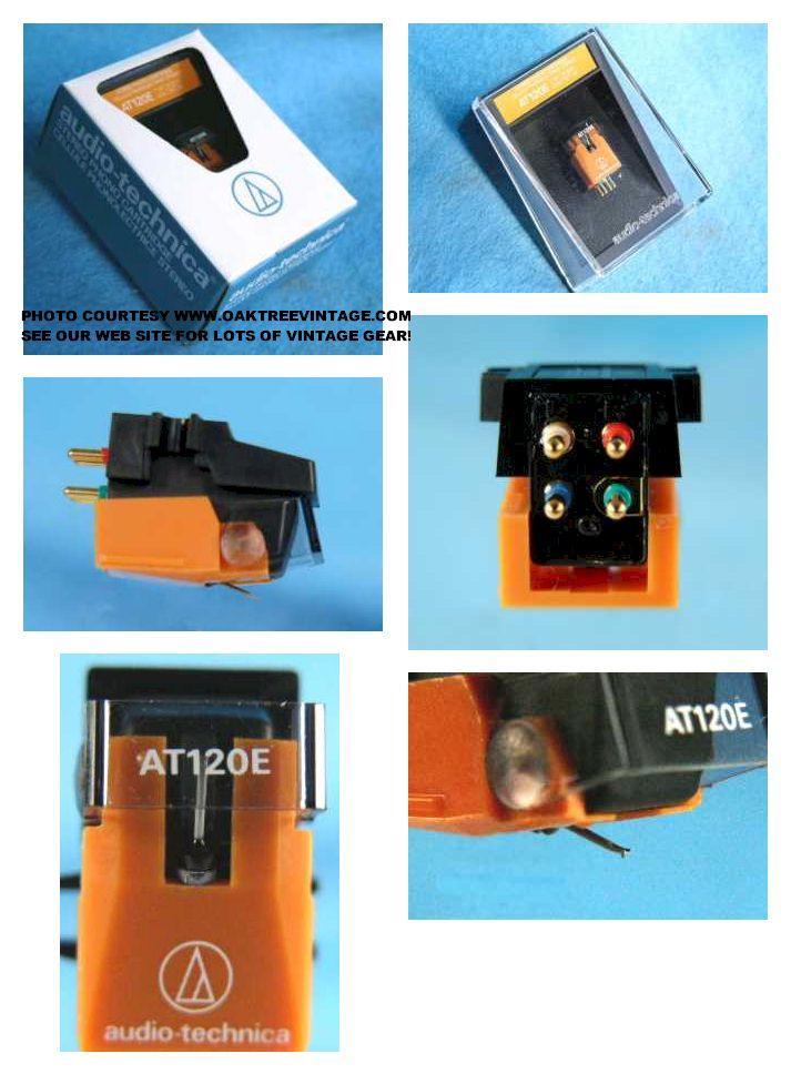 Escolha de célula  Audio-Technica_AT120E_Stereo_Phonograph_Cartridge_collage
