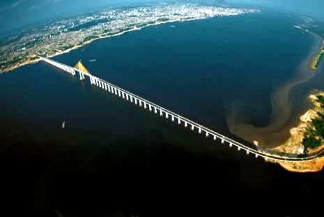 A GRANDE FESTA CABOCLA DA SELVA AMAZÔNICA 2011 !!! - Página 2 24outubro2011_ponte_rio_negro_465b