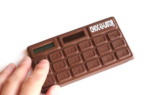 Drôle d'image - Page 18 Calculatrice-chocolat