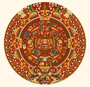 Майя, их  знания и... календарь 4149_maya