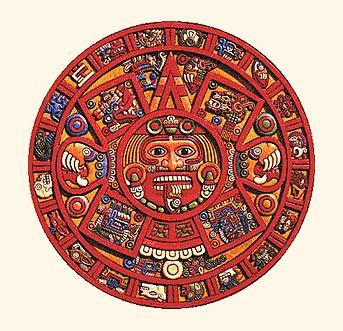 Майя, их  знания и... календарь 6306_maya2
