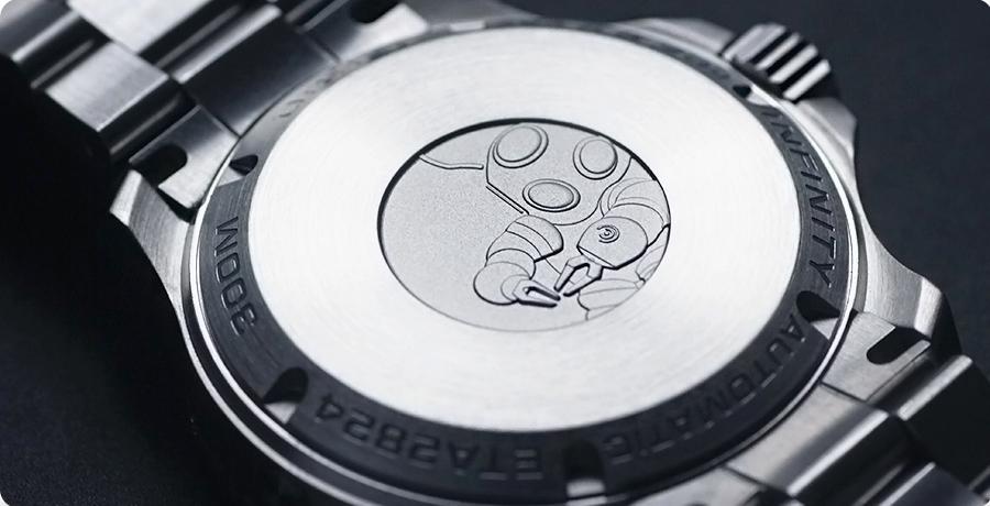 New: Obris Morgan Infinity Enlarge_10