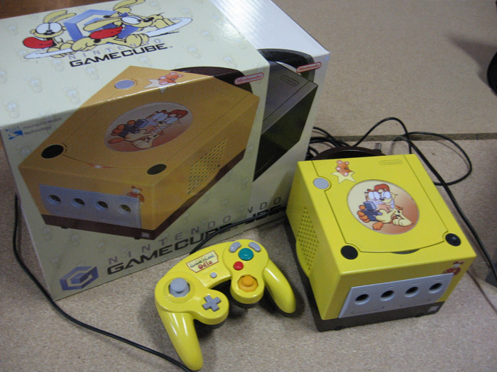 GameCube Jaune ! IMG_2040