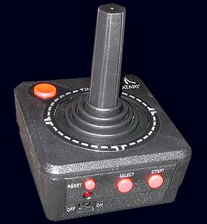 ATARI FLASHBACK.... Atari-TV-Games