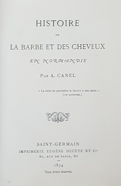 La barbe en Normandie (livre) Livre_la_barbe