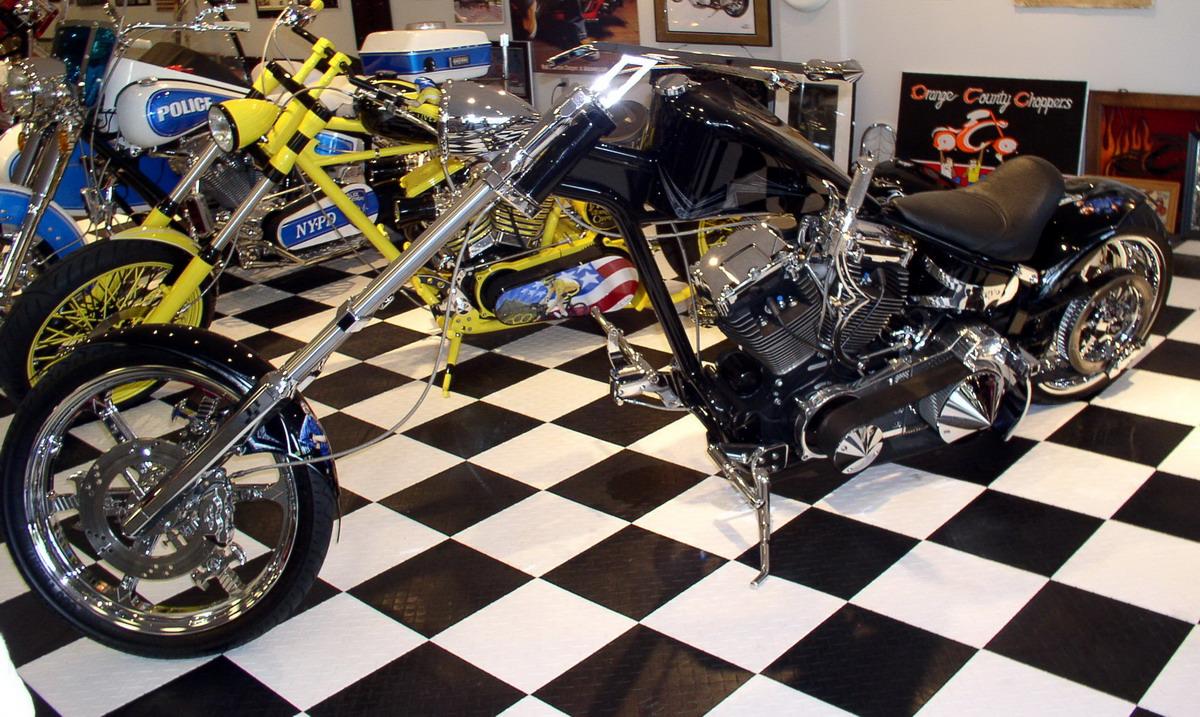 American Chopper Bike American-chopper_occ55