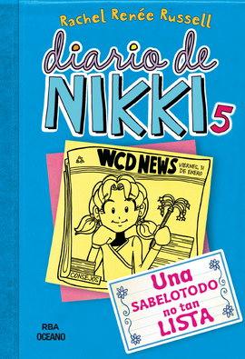El diario de Nikki 5 12523