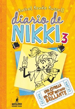 El diario de Nikki 3 11407