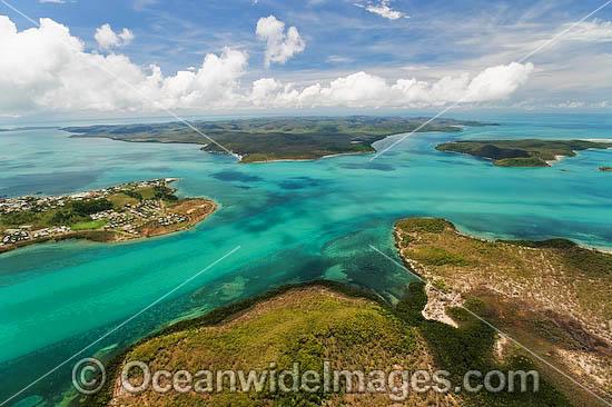 Kanada Torres-strait-islands-aerial-24M2422-56D