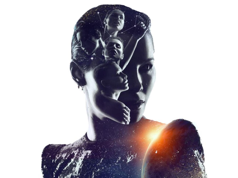 """Soraya >> Nuevo proyecto Retro hits 90's"""" [II] Soraya-luces-sombras"""