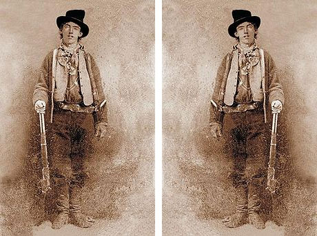 Scénette Billy the Kid - FINI ! - Page 2 Gaucher-billy-the-kid