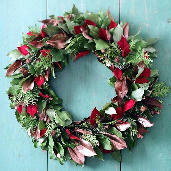 couronnes de Noel  Craft-christmas-wreath-25-inspiring-ideas-to-make-your-own-10-893