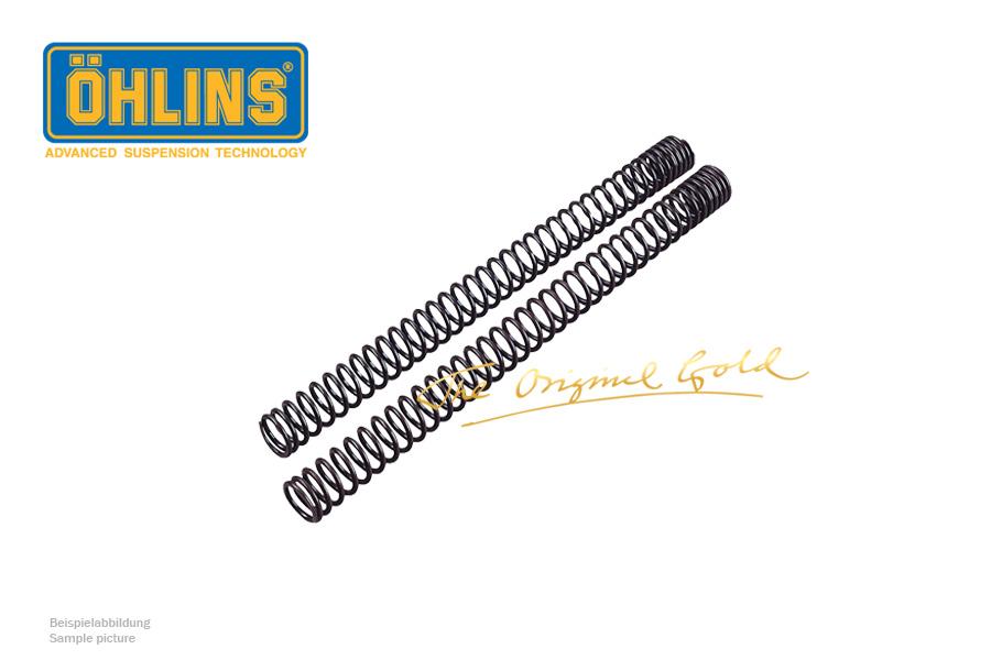 Amortos 660 xtz Hlins-ohlins-gabelfedern-fork-springs-xt660z-tenere