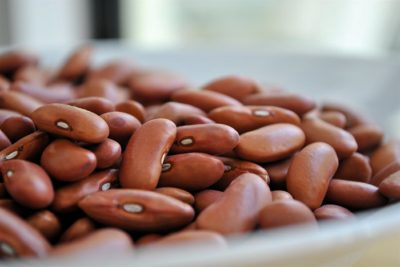 7 Survival 'Forever Foods' That Could Outlive You Dried-beans-popsugarDOTcom-400x267