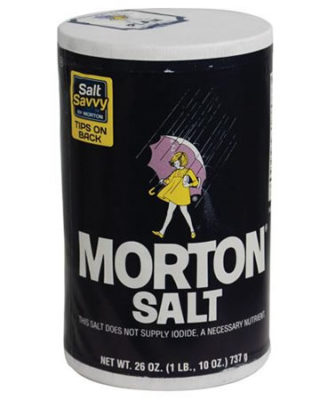7 Survival 'Forever Foods' That Could Outlive You Salt-mortons-336x400