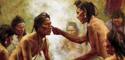 31 Long-Forgotten Native American Medical Cures Native-american-medicine-nlmDOTnihDOTgov-400x192