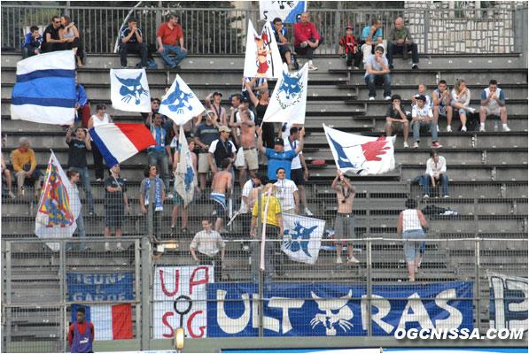 L1 : Nice - Auxerre 03